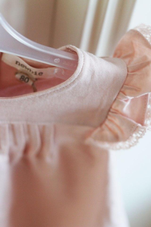 newbie-klänning¨'